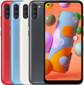 Samsung-Galaxy-A11-32GB-SM-A115F-DSN-FACTORY-UNLOCKED-6-4-034-Dual-SIM