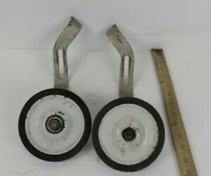 Vintage Bicycle Training Wheels Ebay