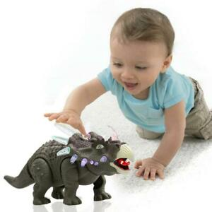 Battery-Powered-Triceratops-Dinosaur-Toy-Realistic-with-Sounds-Lights-DNKR-01