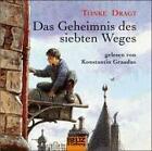 Das Geheimnis des siebten Weges, 5 Audio-CDs von Tonke Dragt (2009)