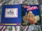 ALBUM FIGURINE PANINI BARBIE 1984 CPL