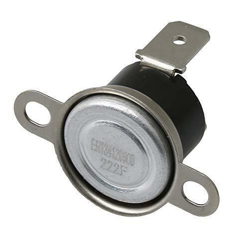 134120900 Dryer Thermal Limiter Fuse ER134120900 222F