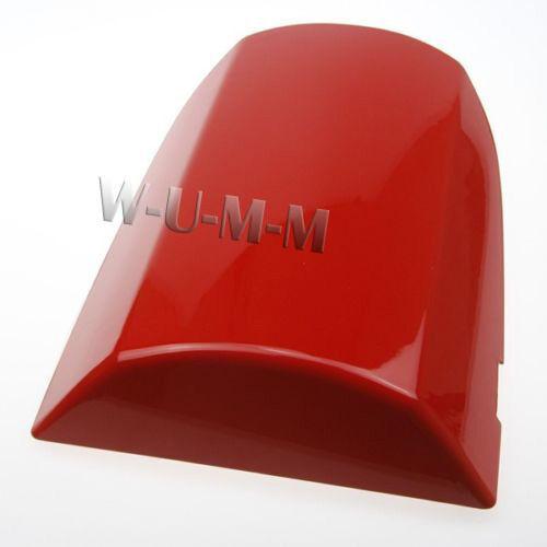 Rear seat cover cowl For SUZUKI GSXR 1000 2000-2002 GSXR 600 750 2001-2003 K1 K2