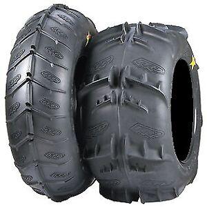 2 ITP 26-9-12 Dune Star UTV ATV Front Sand Tires 26x9-12 Set of