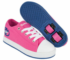 Heelys X2 Fresh Kids Wheels Girls