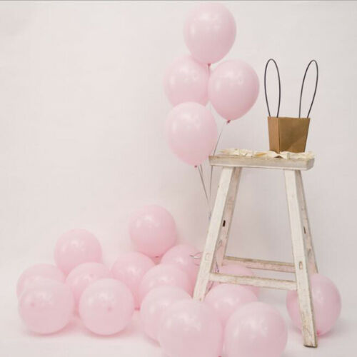 "100pcs 10/"" Chic Macaron Latex Balloon Wedding Birthday Party Decoration Balloons"