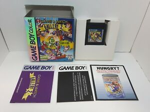 Game-amp-Watch-Gallery-2-Nintendo-Game-Boy-Color-1998-CIB-Near-Mint-NTSC