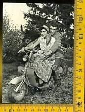 Moto Lambretta Innamorati b 02