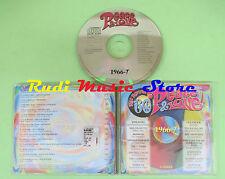 CD PEACE & LOVE 60 1966 7 compilation PROMO 2000 NEIL DIAMOND TOM JONES (C32)