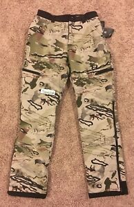 7df9fe78aa402 New! Men's Under Armour Stealth Reaper Extreme Wool Pants Barren ...
