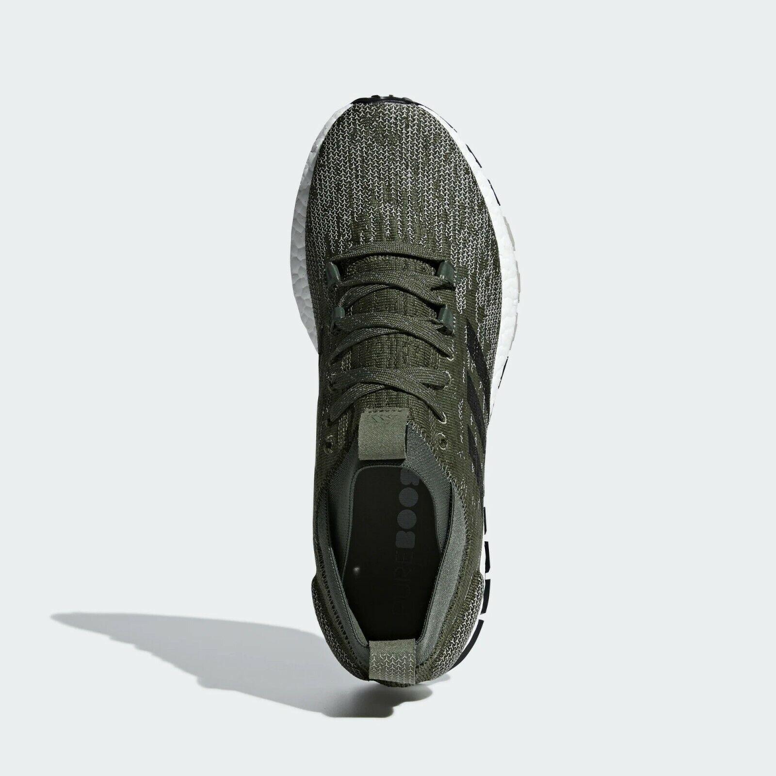 New New New Adidas Pureboost RBL Running schuhe CM8312 US8-10 pure boost ultra ultraboost f68897