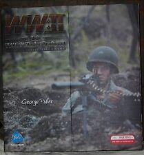 """DID 1/6 12"""" WWII USMC 1st Marine Regiment - George Puller"""