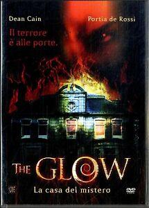 The-Glow-La-Casa-Del-Mistero-DVD-Come-Nuovo-Ancora-Sigillato-Edit