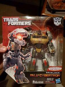 Transformers Generations Grimlock Fall of Cybertron