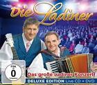 Das große Ladiner Konzert-Deluxe Edition von die Ladiner (2016)