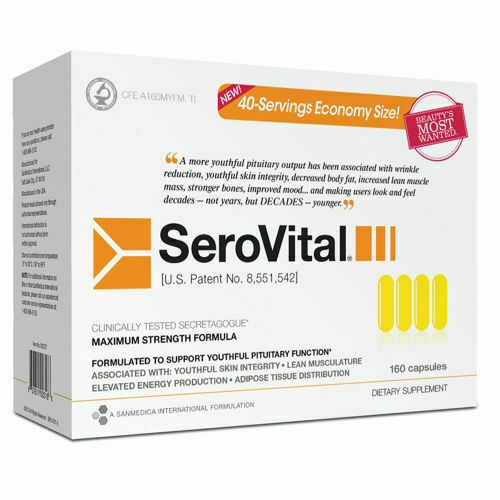 SeroVital-Dietary-Supplement-160-Count-Extra-Strength-40-Day-Premium-Pack