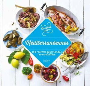 Mediterranee-100-recettes-gourmandes-et-ensoleillees-Hachette-Pratique-Cuisine
