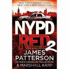 NYPD Red 2 by James Patterson (Hardback, 2014)