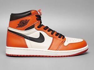 e8eb0533ce4cd6 Nike Air Jordan 1 Retro High OG Reverse Shattered Backboard Size 15 ...