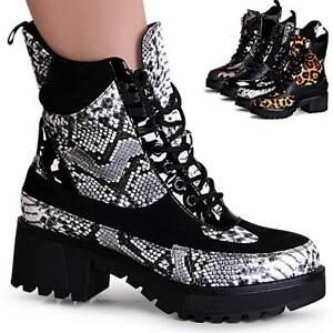 Booties Boots Details Zu Stiefeletten Stiefel Damenschuhe Plateau Derby Worker hQCosrdxBt