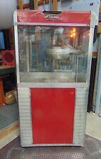 Cretors Hollywood 48 Popcorn Machine 37 Wide X 29 Deep X 70 Tall S4759