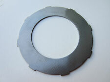NORTON PLAIN STEEL CLUTCH PLATE ATLAS DOMINATOR P11 88ss 650ss 99 G15P ES2