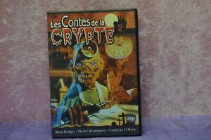 DVD-LES-CONTES-DE-LA-CRYPTE-VOL-2