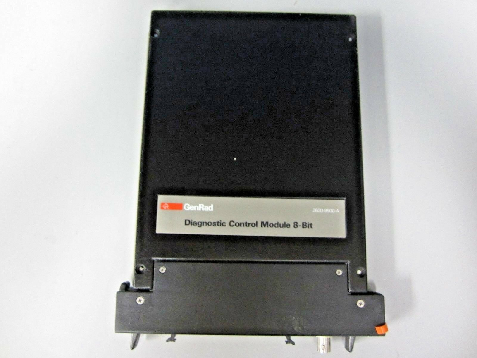 General Radio 2600-9900-A, 2600-4002-A B Diagnostic Control Module (8-Bit)