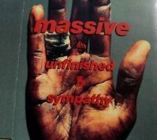 Massive Attack Unfinished sympathy (Paul Oakenfold Mix, 1991, UK) [Maxi-CD]