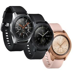 Samsung Galaxy Watch SM-R8xx LTE + Bluetooth 42mm & 46mm Tizen OS