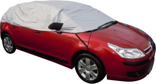 Showerproof mitad Car Cover da uv//weather protección a soft//hard top-medium