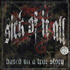 Based on a True Story by Sick of It All (Alt Rock) (Vinyl, Aug-2011, Think Fast Records)