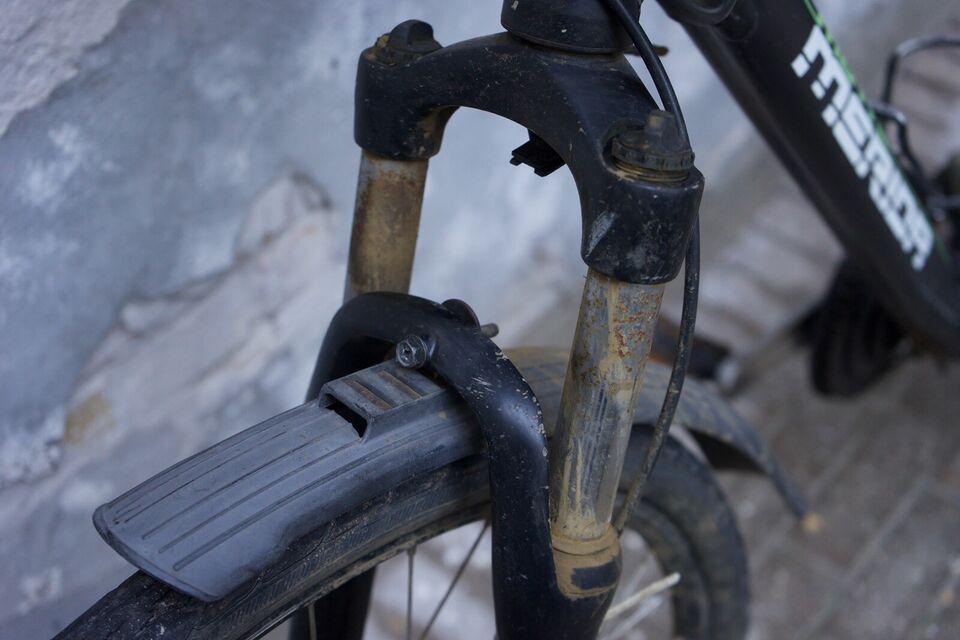 Merida, anden mountainbike, 21 gear
