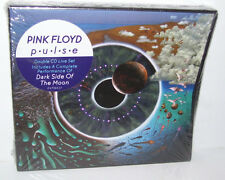 """Pink Floyd Pulse 2 CD Box Set *SEALED"""" With Sticker"""