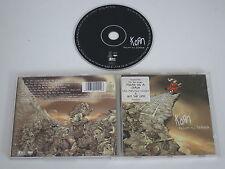KORN/FOLLOW THE LEADER(IMMORTAL-EPIC 491221 2) CD ALBUM