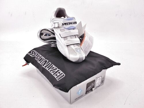 New Specialized Road Pro Carbon Woman's Schuhe Größe 36Euro; 36Euro; 36Euro; 6US b27bad