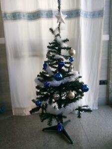 Addobbi Natalizi Ebay.Albero Di Natale Decorazioni Addobbi Natalizi Ebay