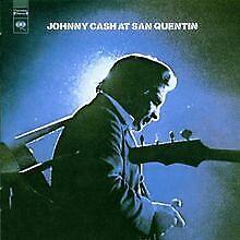 At-San-Quentin-the-Complete-1969-Concert-von-Cash-Johnny-CD-Zustand-gut