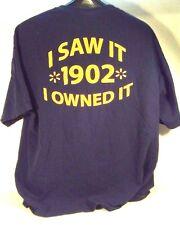 GILDAN WALMART T-SHIRT, I SAW IT 1902 I OWNED IT, SIZE XL