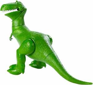Disney-GGX35-Pixar-Toy-Story-4-Rex-Figure-in-Movie-Inspired-Scale-for-Realistic