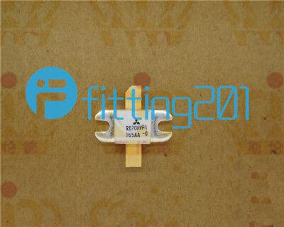 SMD 1pcs RD70HVF1 RD70HVF1-101 RF//VHF//UHF Transistor MITSUBISHI CERAMIC