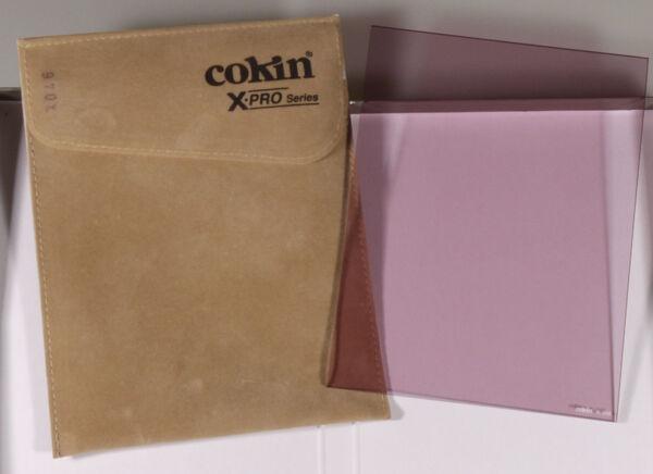 (prl) Cokin X Pro Filtro Filtre Filter X 046 Xp Fld Professionel Xpro X046