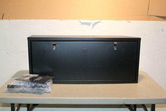 TUFFY TAILGATE LOCK BOX FOR 18-21 JEEP WRANGLER JL