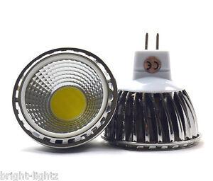 Alla regolazione 12v w lampadine a led riflettori 6w for Lampadine casa led