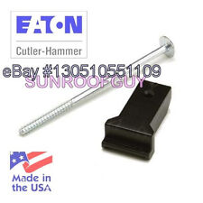 FREE SHIPPINGF3 Eaton BR Type Hold Down Screw Kit LOTS OF 3