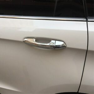 Image Is Loading For Ford Edge   Chrome Side Door