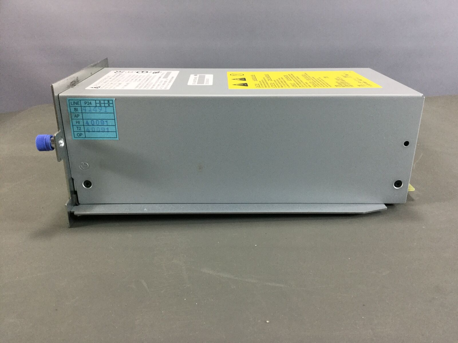 * NEW IN SEALED BOX IBM 95P5142 Power Supply For 3584 Library Tape Drive Module