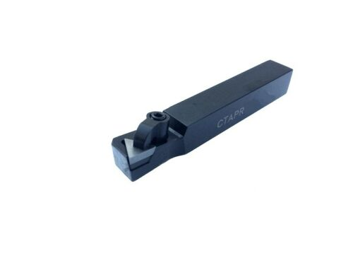 2016-2082 STYLE CTAPR 08-2 TURNING /& FACING TOOL HOLDER