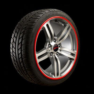 NEW 2019 Rimblades Car Tuning Alloy Wheel Rim Protectors Tire Guard Line Rubber