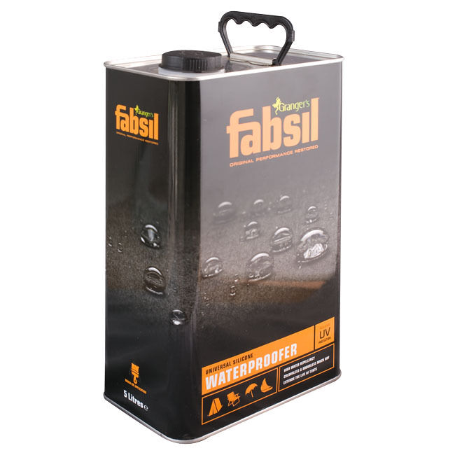 Fabsil Universal Waterproofer 5 Litre